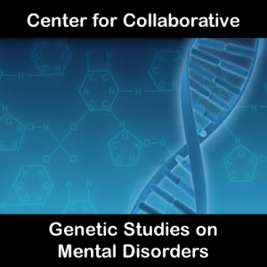 Center for Collaborative Genetic Studies on Mental Disorders
